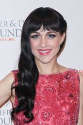 Lena Hall – Christopher & Dana Reeve Foundation 25th Anniversary 'A Magical Evening' Gala in New York