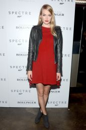 Lindsay Ellingson - The Cinema Society Host a Party for