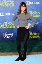 Lisa Loeb – The Good Dinosaur Premiere in Los Angeles Premiere at El Capitan Theatre