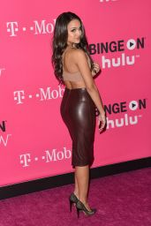 Lisa Ramos – T-Mobile Celebrates Un-carrier X With Bruno Mars in Los Angeles
