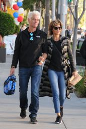 Lisa Rinna - Out in Beverly Hills, November 2015