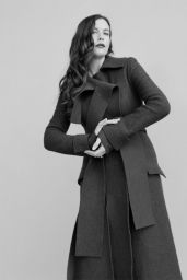 Liv Tyler - 2015 Photoshoot for Yahoo Style