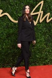 Liv Tyler – British Fashion Awards 2015 at London Coliseum