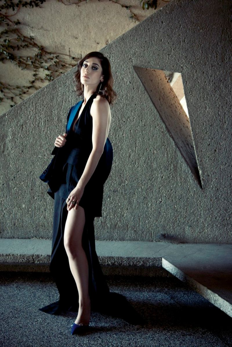 Lizzy caplan save the date 05 - 1 part 7