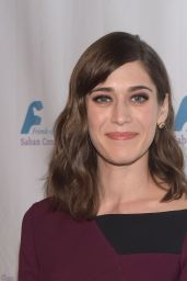 Lizzy Caplan - Saban Community Clinic