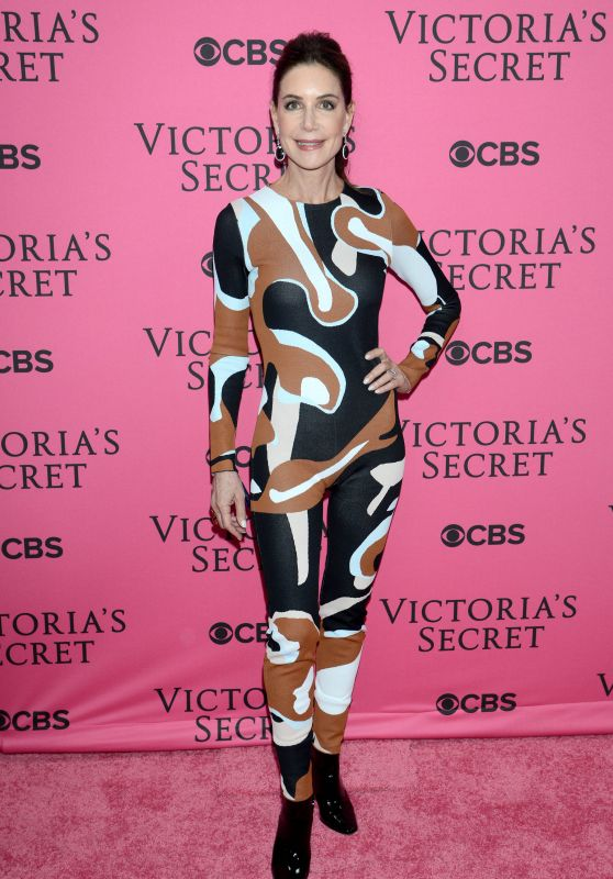 Lois Robbins – Victoria's Secret Fashion Show 2015 After Party in NYC