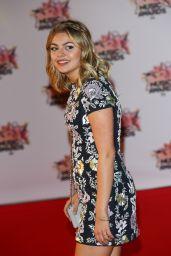 Louane Emera – 2015 NRJ Music Awards in Cannes, France