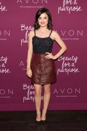 Lucy Hale -