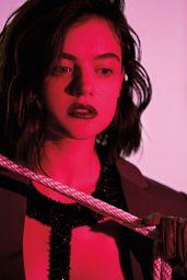 Lucy Hale - Paper Magazine Winter 2015