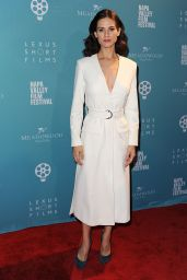 Lyndsy Fonseca - 2015 Napa Valley Film Festival in Yountville