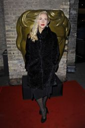 Maddy Hill – 2015 British Academy Children's Awards in London