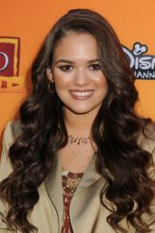 Madison Pettis – Disney Channel's 'The Lion Guard: Return Of The Roar' Premiere in Burbank