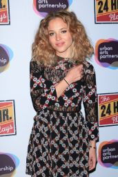 Margarita Levieva – 2015 24 Hour Plays at American Airlines Theatre in NYC