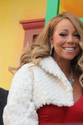 Mariah Carey - 2015 Macy