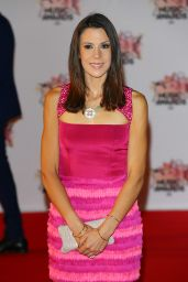 Marion Bartoli - 105 NRJ Music Awards in Cannes