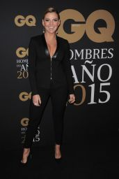 Marjorie de Sousa – GQ Men of the Year Awards 2015 in Mexico City