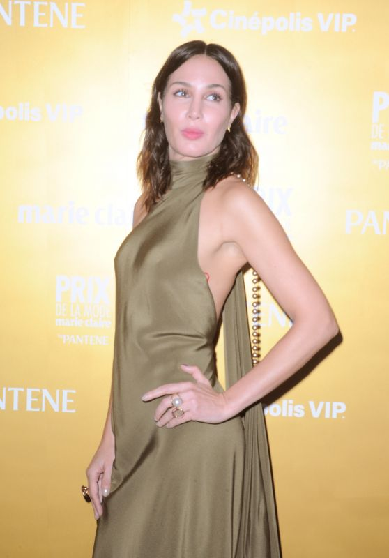 Martha Cristiana – Marie Claire Prix de la Mode Awards 2015 at Hotel Hayatt in Mexico City