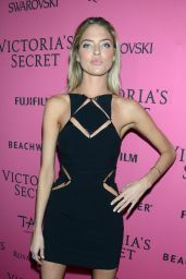 Martha Hunt – Victoria's Secret Fashion Show 2015 After Party in NYC