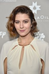 Mary Elizabeth Winstead – 2015 Baby2Baby Gala in Culver City