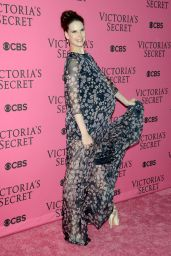 Mary Helen Bowers – Victoria's Secret Fashion Show 2015 After Party in NYC