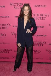 Megan Puleri – Victoria's Secret Fashion Show 2015 After Party in NYC