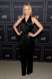 Mena Suvari – Balmain x H&M Los Angeles VIP Pre-Launch in West Hollywood