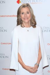 Meredith Vieira – Christopher & Dana Reeve Foundation 25th Anniversary 'A Magical Evening' Gala in New York