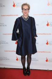 Meryl Streep - Christopher & Dana Reeve Foundation 25th Anniversary