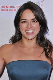 Michelle Rodriguez - 2015 Chinese American Film Festival Opening Ceremony