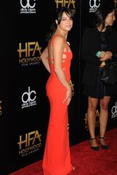 Michelle Rodriguez – 2015 Hollywood Film Awards in Beverly Hills