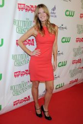 Michelle Stafford – 2015 Hollywood Christmas Parade in Hollywood