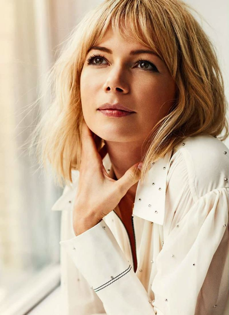 michelle williams - photo #47