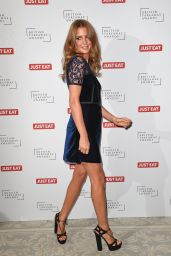 Millie Mackintosh - 2015 British Takeaway Awards in London