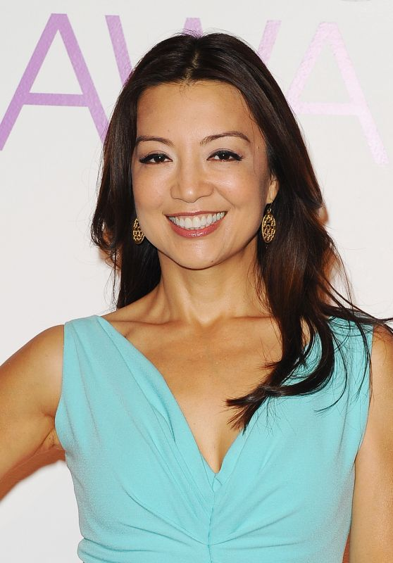Ming-Na Wen - People