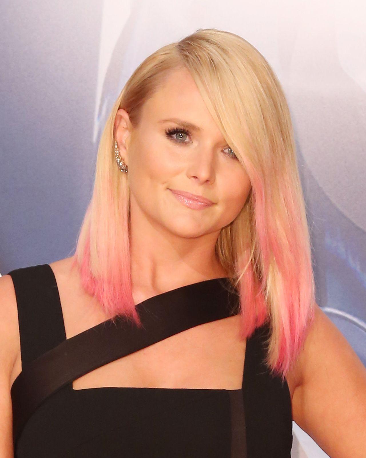 Miranda Lambert - 2015 CMA Awards in Nashville