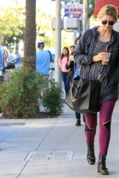 Mischa Barton - Out in Beverly Hills, November 2015