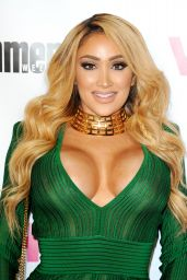 Miss Nikki Baby – VH1 Big In 2015 With Entertainment Weekly Awards in Los Angeles