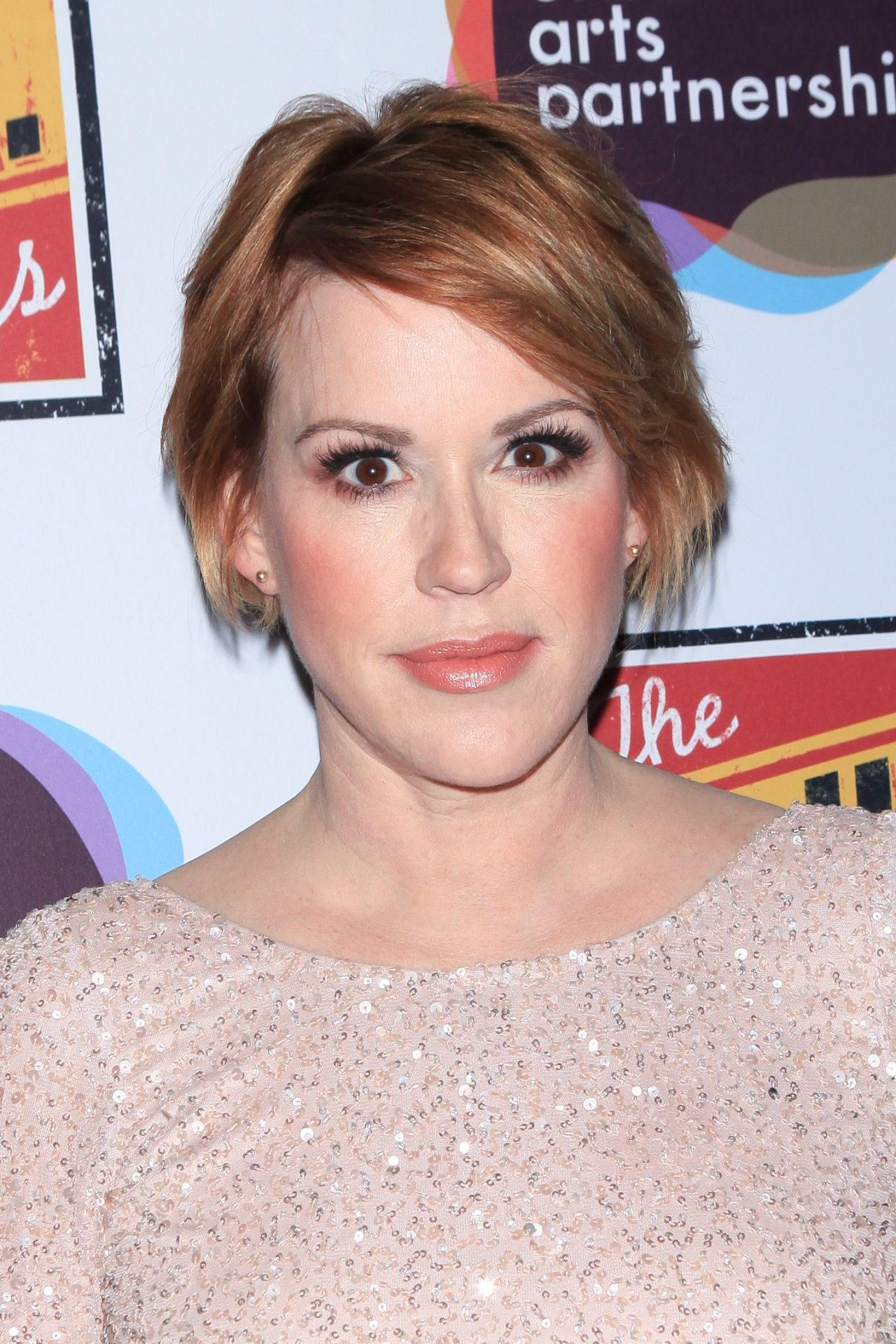 molly ringwald  u2013 2015 24 hour plays at american airlines theatre in nyc