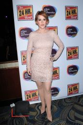 Molly Ringwald – 2015 24 Hour Plays at American Airlines Theatre in NYC