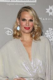 Molly Sims – 2015 Baby2Baby Gala at 3LABS in Culver City