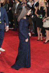 Monica Bellucci – James Bond 'Spectre' Latin America Film Premiere in Mexico City
