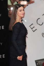 Monica Bellucci – James Bond 'Spectre' Latin America Film Premiere in Mexico City