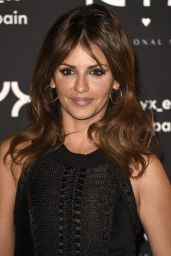 Monica Cruz - NYX Cosmetics Launch in Madrid, November 2015