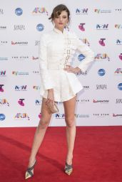 Montana Cox - 2015 ARIA Awards in Sydney