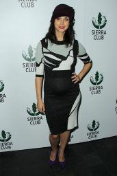 Morena Baccarin - Sierra Club