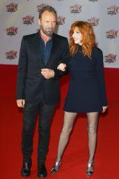Mylene Farmer – 2015 NRJ Music Awards at Palais des Festivals in Cannes