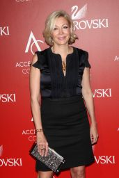 Nadja Swarovski – Accessories Council 2015 ACE Awards in New York City