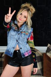 Natalie Alyn Lind - Michael Simon