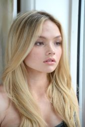 Natalie Alyn Lind - Photoshoot in New York City, October 2015