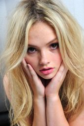 Natalie Alyn Lind  Photoshoot - November 20th 2015